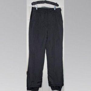 Obermeyer Sugarbush Black Ski/Snowboard Pants